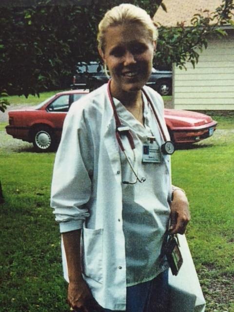 The True Story of My Nursing Career | Real Food RN
