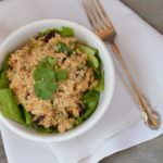 Asian Tuna Salad (LifeCafe copycat)