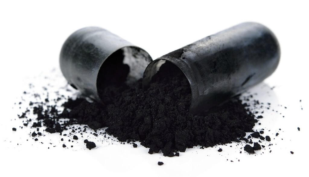 The Amazing Health Benefits of Activated Charcoal! | Real Food RN