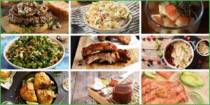 95 Summer Potluck Primal & Paleo BBQ Recipes | Real Food RN