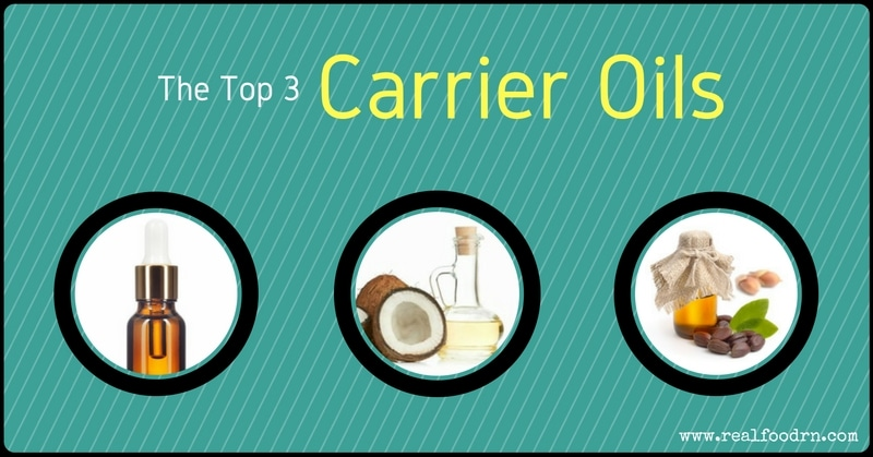 The Top 3 Carrier Oils