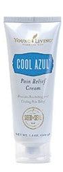 Cool Azul Pain Relief Cream