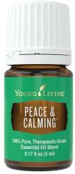 Peace & Calming