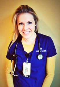 The True Story of My Nursing Career | Real Food RN