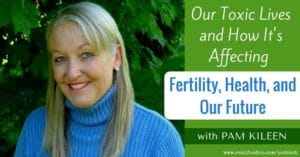 Episode 1: Pam Killeen -- Toxicity, Fertility, and Detoxification | Real Food RN