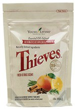 Thieves Automatic Dishwasher Powder