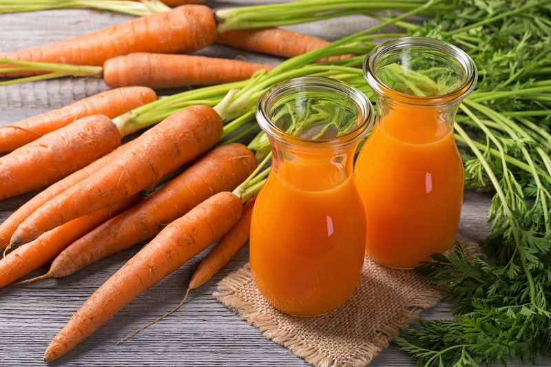 7 Health Benefits of Carrot Juice | Real Food RN