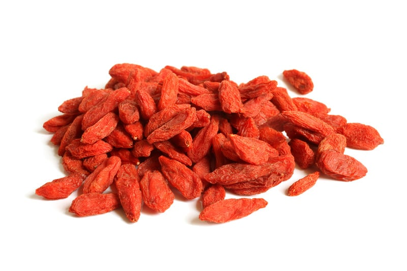 The Health Benefits of Goji Berries | Real Food RN