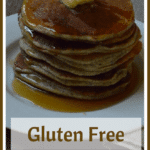 Gluten Free Protein Pancakes | Real Food RN