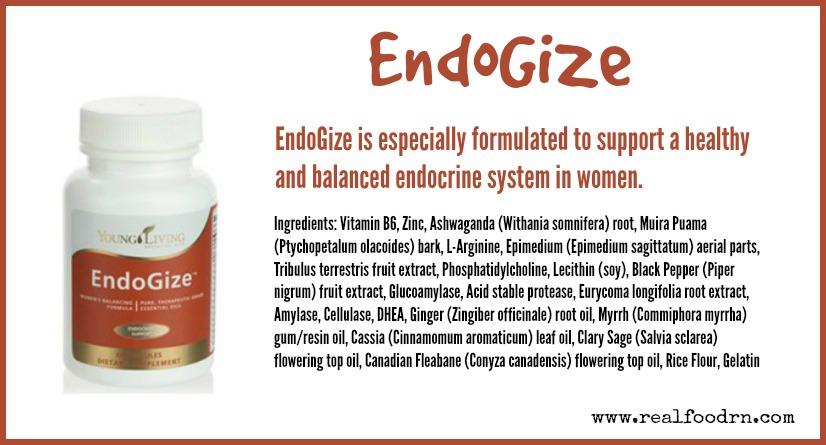 EndoGize | Real Food RN