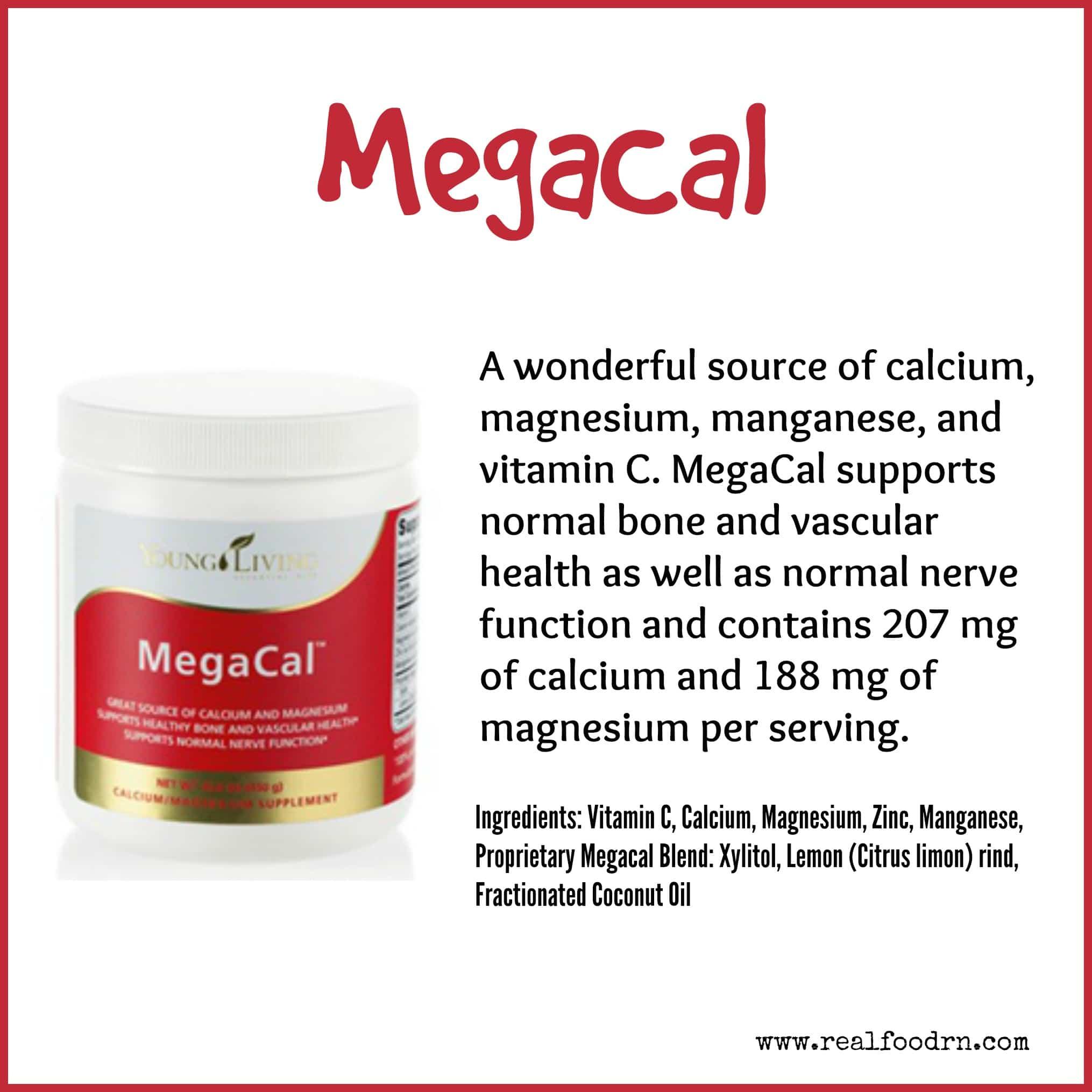 MegaCal