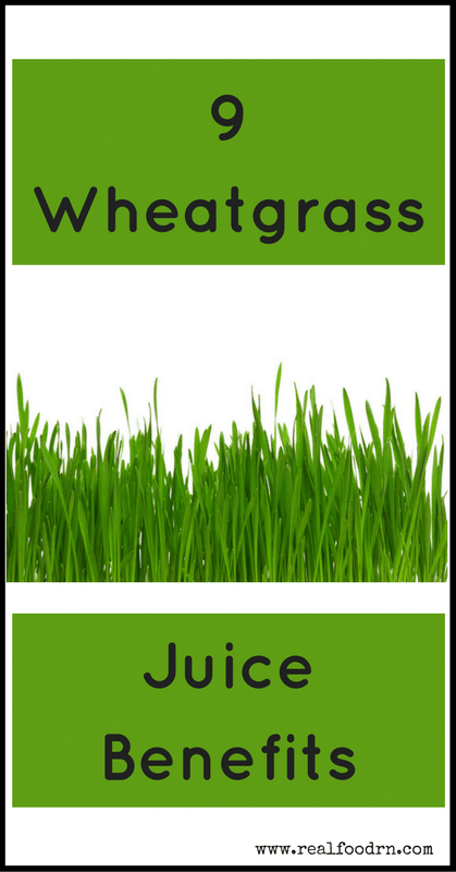 9 Wheatgrass Juice Benefits | Real Food RN