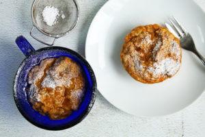 Pumpkin Pie Mug Cake   Real Food RN