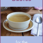 What are the Basics for the GAPS Diet? | Real Food RN