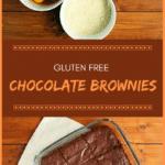 Gluten Free Chocolate Brownies | Real Food RN