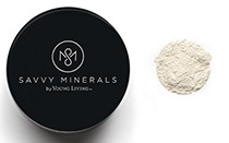 Savvy Minerals Veil