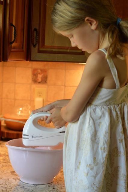 Polish Grain Free Apple Pie Recipe -Hand Mix Meringue | Real Food RN