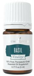Basil Vitality
