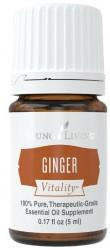 Ginger Vitality