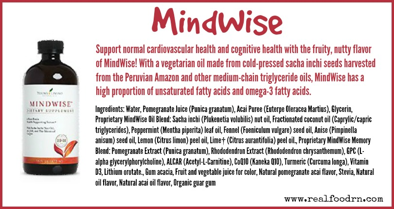 MindWise | Real Food RN