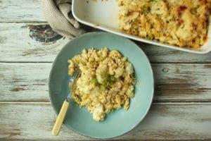 Cauliflower Mac and Cheese   Real Food RN