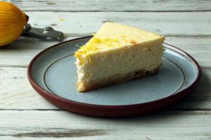 Keto Lemon Cheesecake   Real Food RN