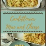 Cauliflower Mac and Cheese | Real Food RN