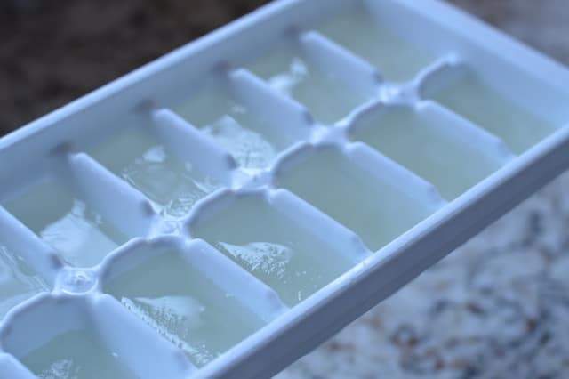 Low Carb Pina Colada Recipe | Coconut Milk Ice Cubes | Real Food RN