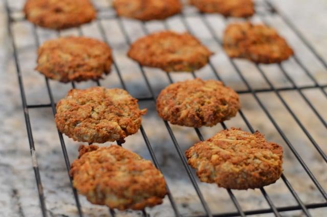 Breakfast Cookies   Real Food RN