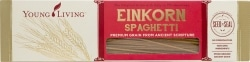 Einkorn Spaghetti
