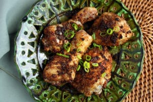 Jerk Chicken Recipe   Real Food RN