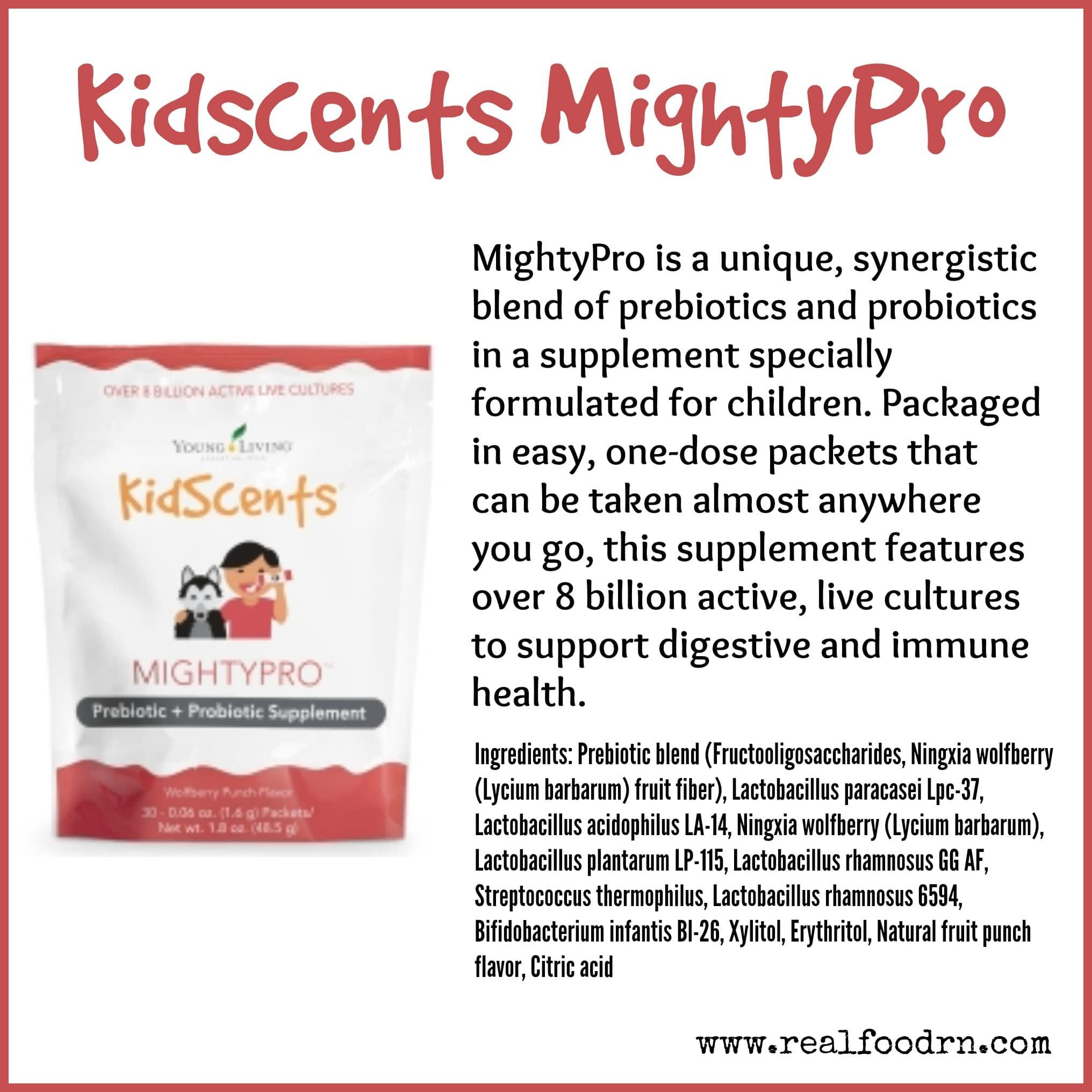 KidScents MightyPro