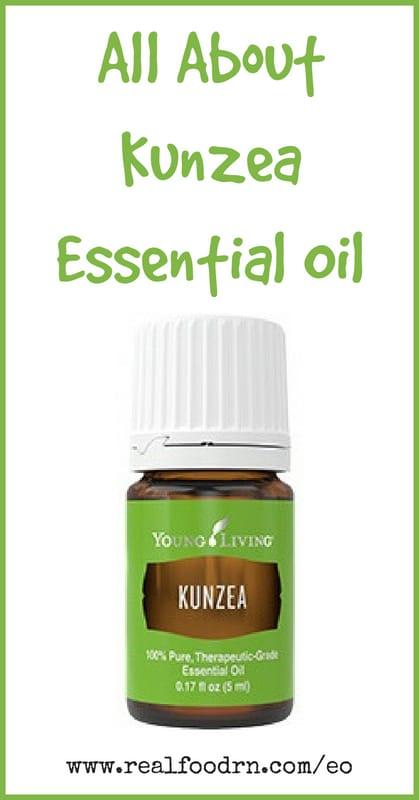 Kunzea Essential Oil   Real Food RN