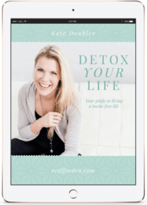 Detox Your Home Guide