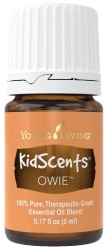 KidScents Owie Essential Oil