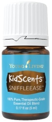 KidScents SniffleEase Essential Oil