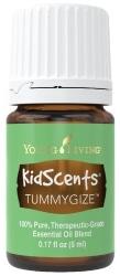 KidScents TummyGize Essential Oil