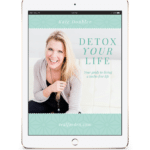 Detox Your Life at home