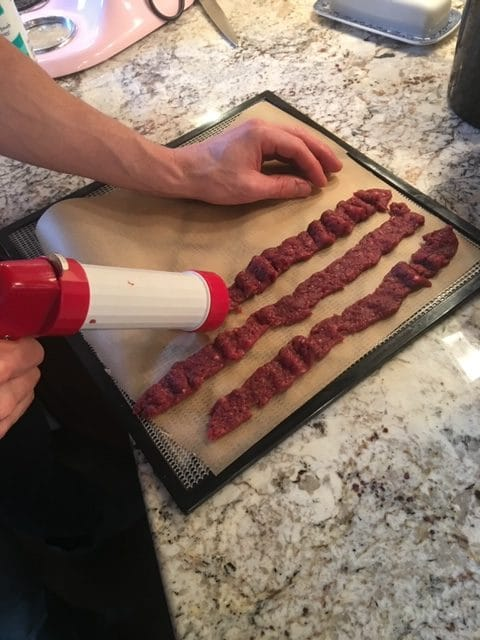 Delicious and Easy Homemade Venison Jerky Recipe