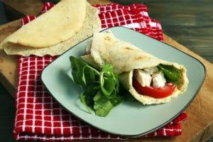 Low Carb Keto Tortillas   Real Food RN