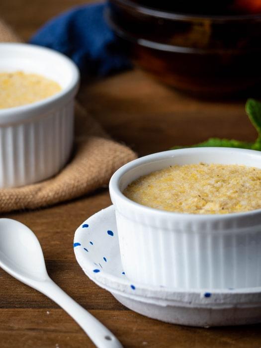 Healthy Vanilla Coconut Tapioca Pudding Recipe | Real Food RN