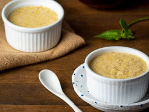 Healthy Vanilla Coconut Tapioca Pudding Recipe   Real Food RN