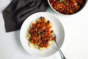 Vegan Chili   Real Food RN