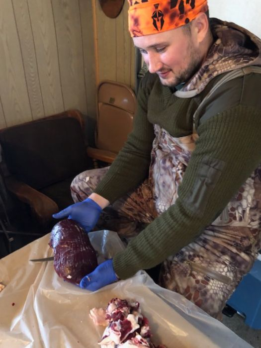 Delicious and Easy Homemade Venison Jerky Recipe   Real Food RN