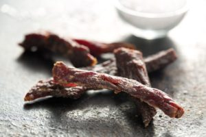 Delicious and Easy Homemade Venison Jerky | Real Food RN