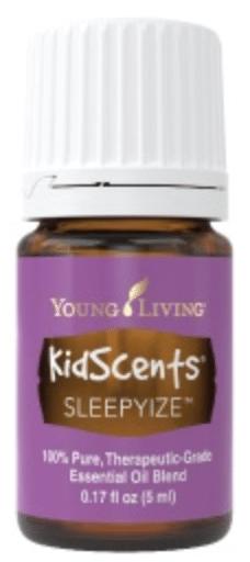 KidScents SleepyIze | Real Food RN