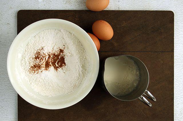 Gluten-Free Spaetzle | Real Food RN