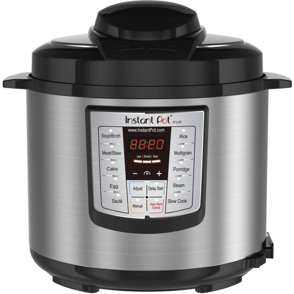 What is an Instant Pot? | Real Food RN