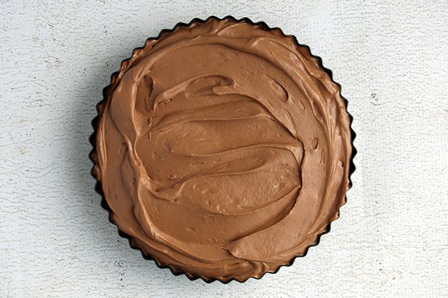 Keto French Silk Pie | Real Food RN