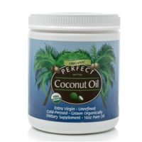 Perfect Supplement Coconut Oil